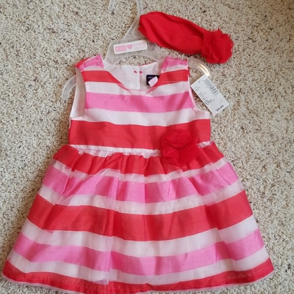 Girls' Clothing (0-24 Months) Dresses Baby Girls Dresses 6-9 Months